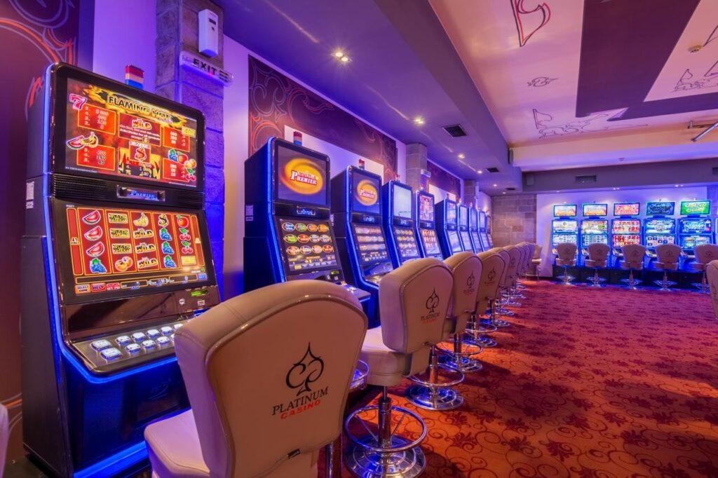 casino India