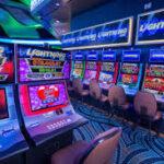 Working Mechanism Of Online Slot Machines